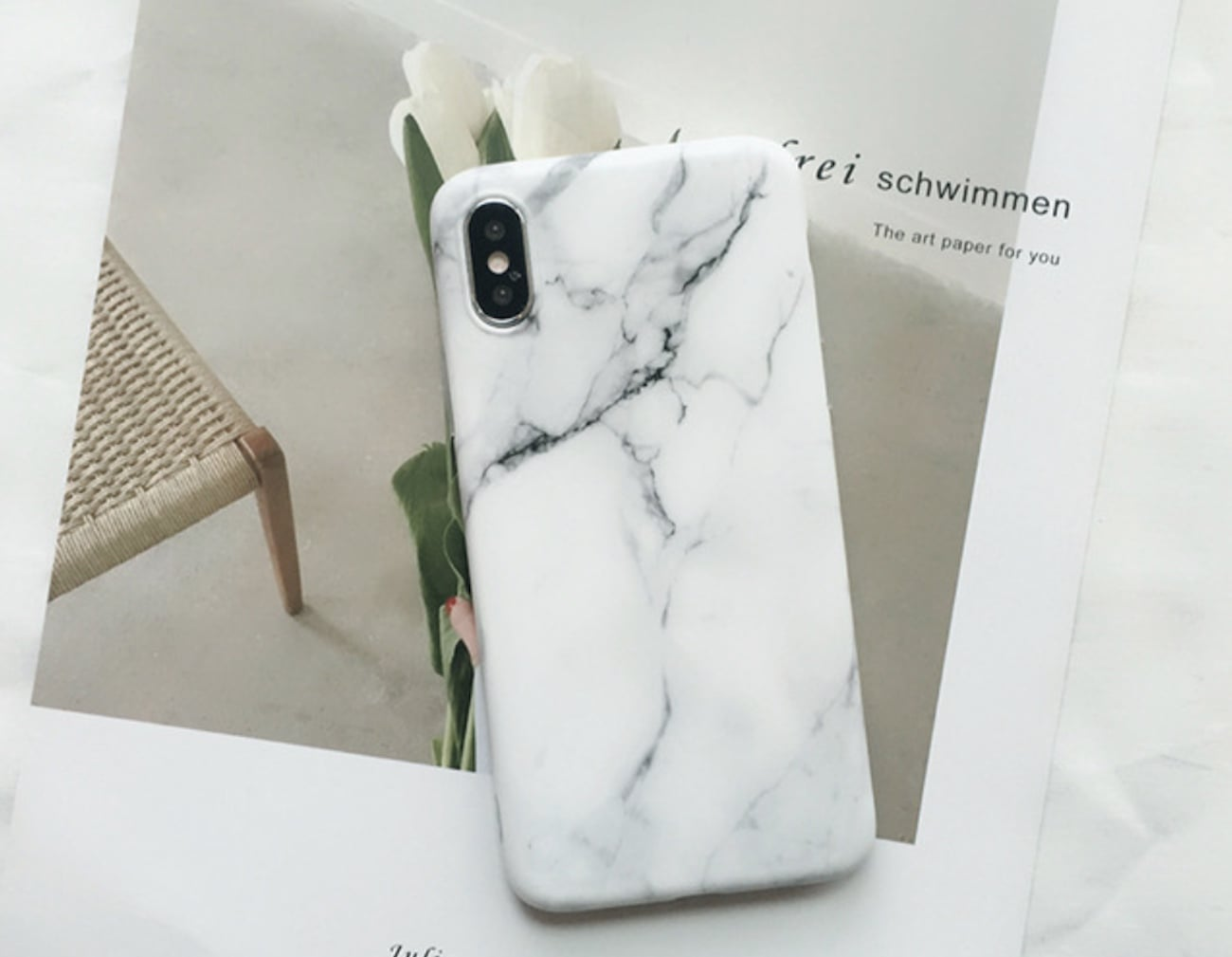iPhone X Designer Case