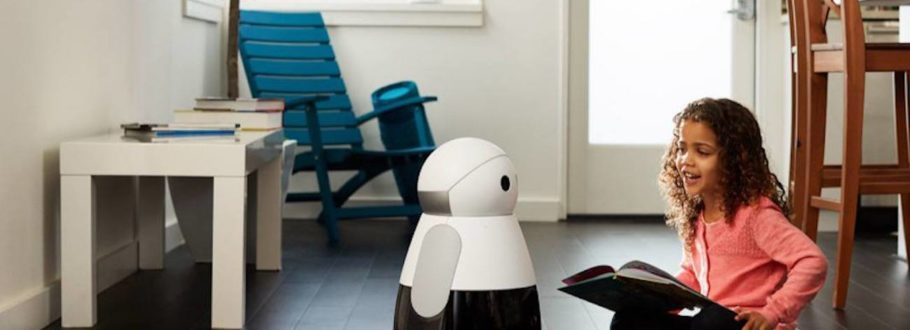 5 Intelligent Robots that Will Improve Your Home