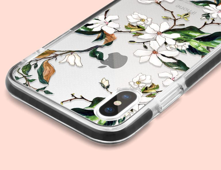 Casetify+Impact+Protective+iPhone+X+Case