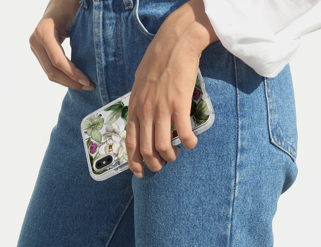 Casetify Impact Protective iPhone X Case