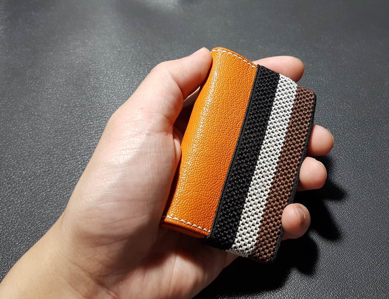 Athena Minimalist Multi-Use Wallet