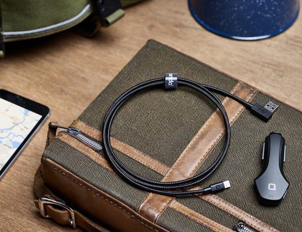 nonda+ZUS+USB+A+Micro+USB+Kevlar+Cable