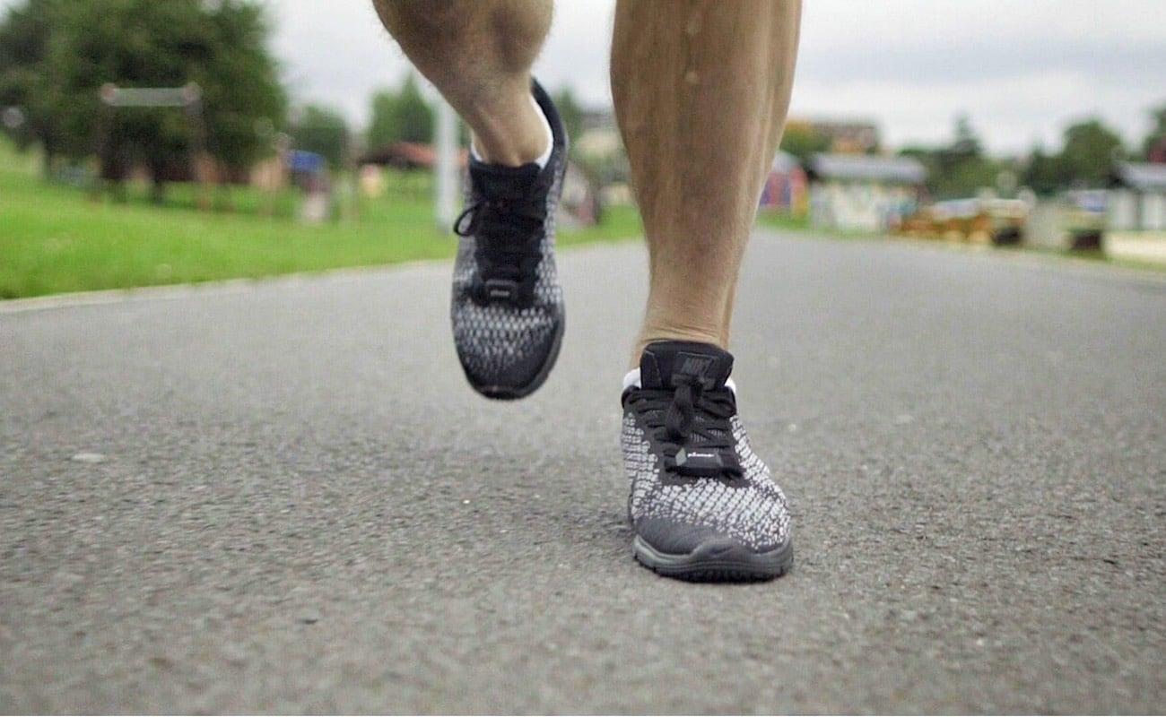 pLaces GPS Shoe Laces