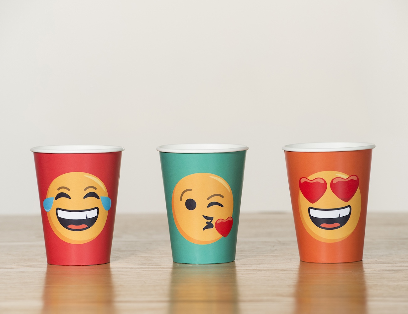 The Party Cup Eco-Friendly Paper Cup