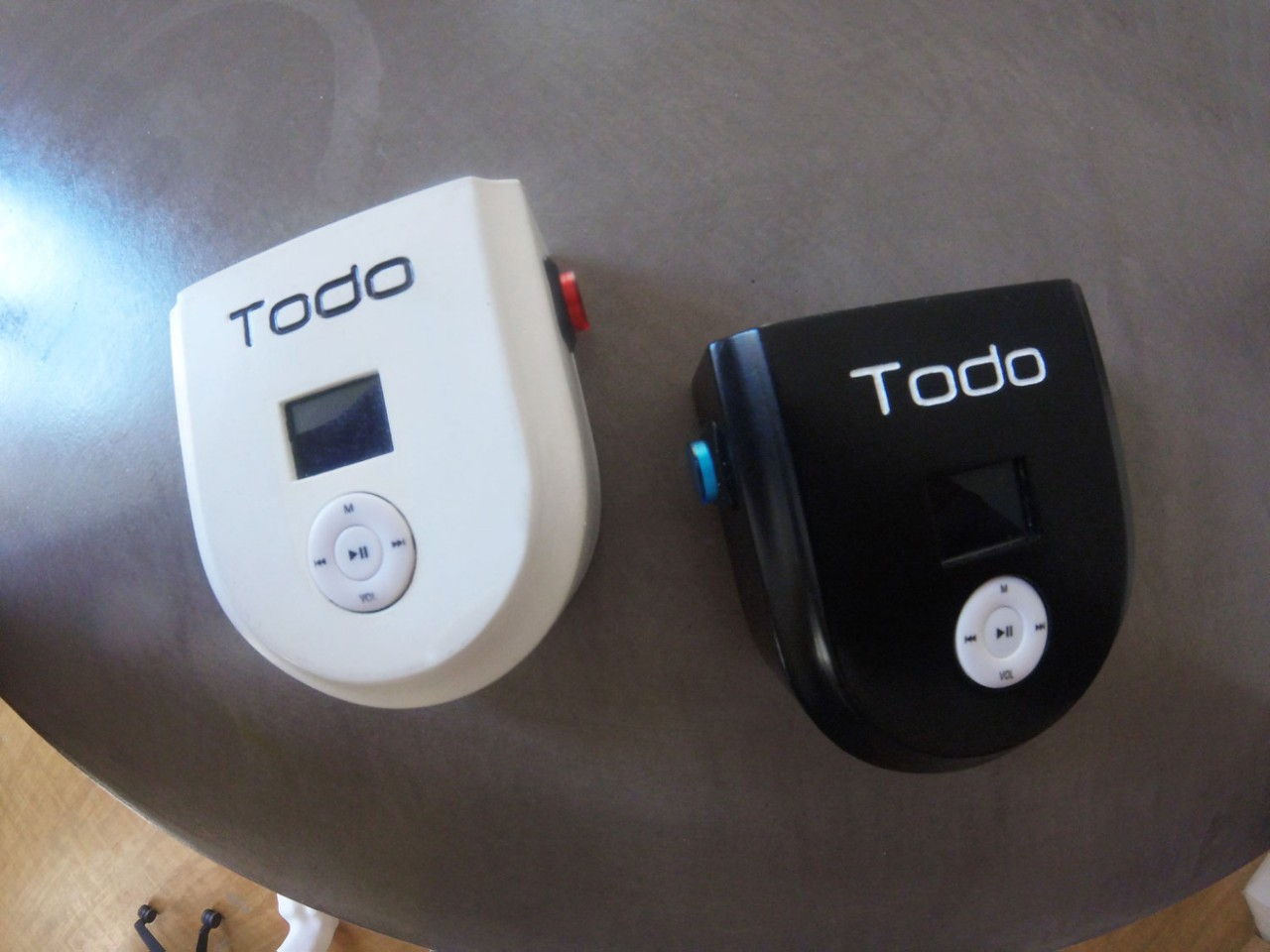 TODO All in One Multi-Gadget