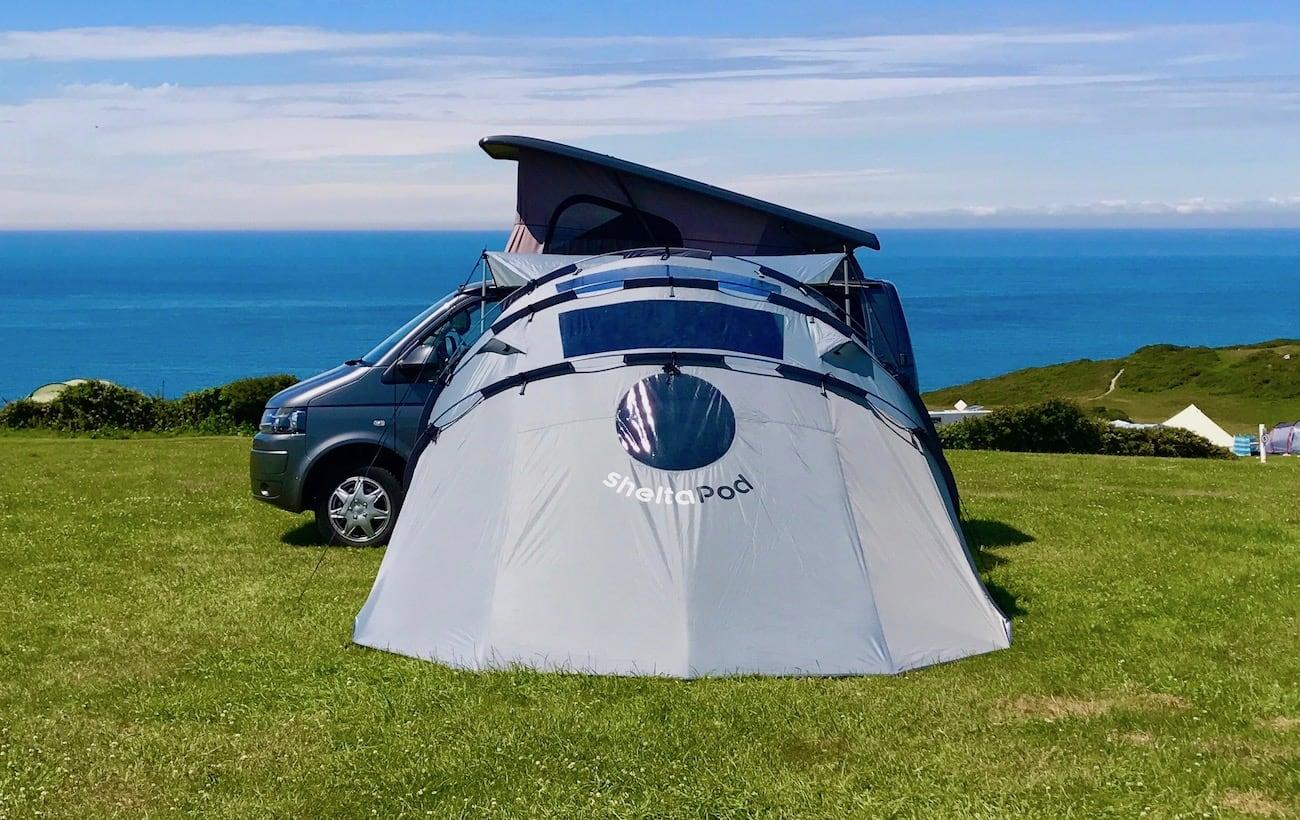 SheltaPod+Reinvented+Campervan+Awning