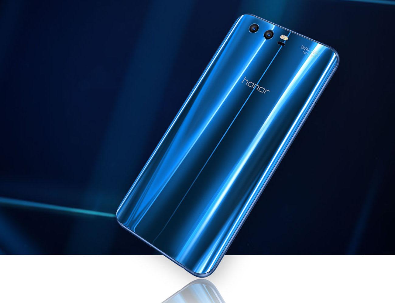 Huawei Honor 9 Stylish Smartphone