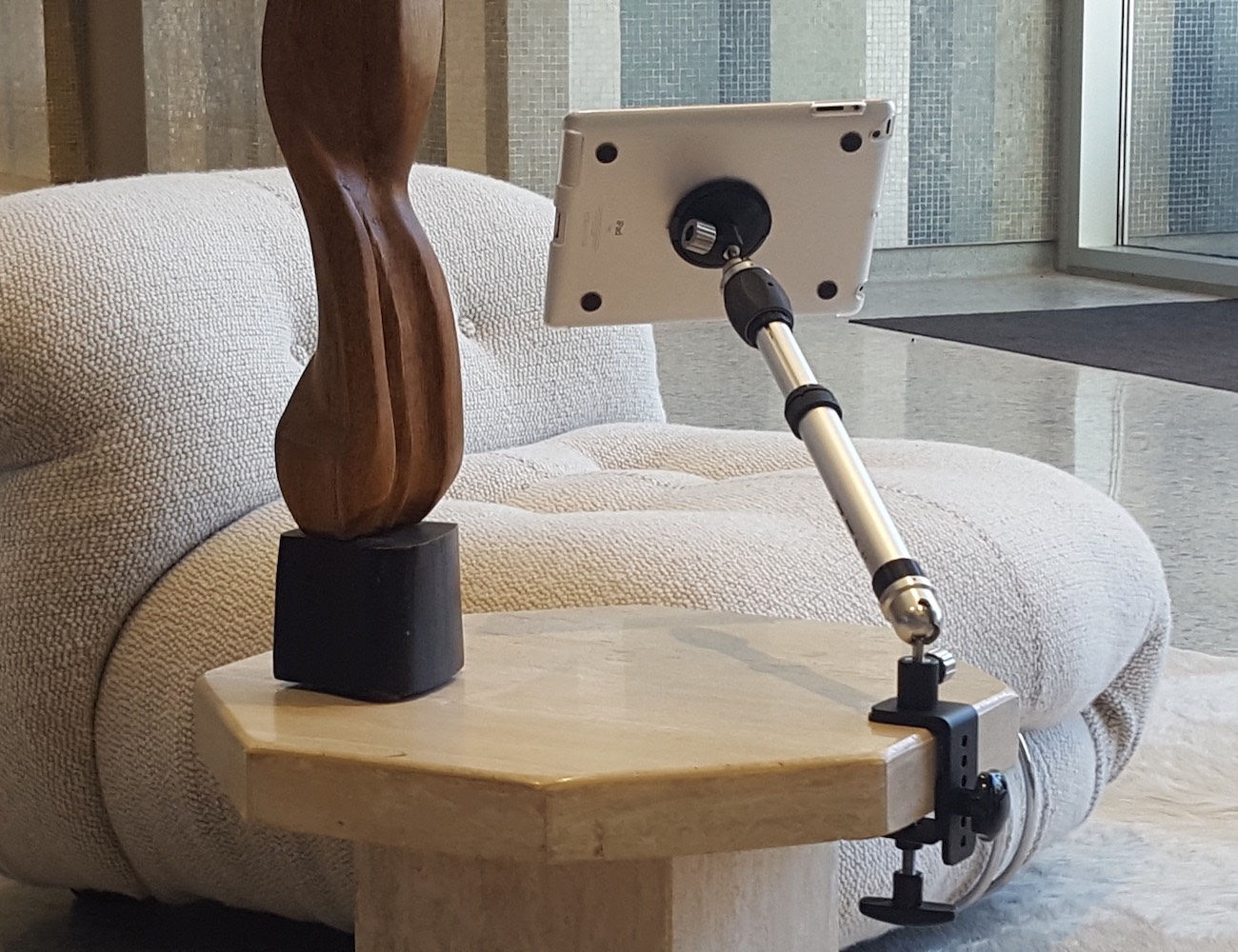 Zen Mount Flexible Universal Device Mount