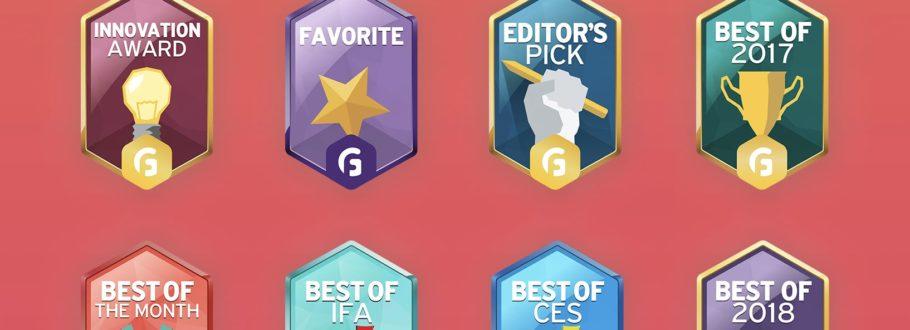 Gadget Flow Announces Badges for Best Products