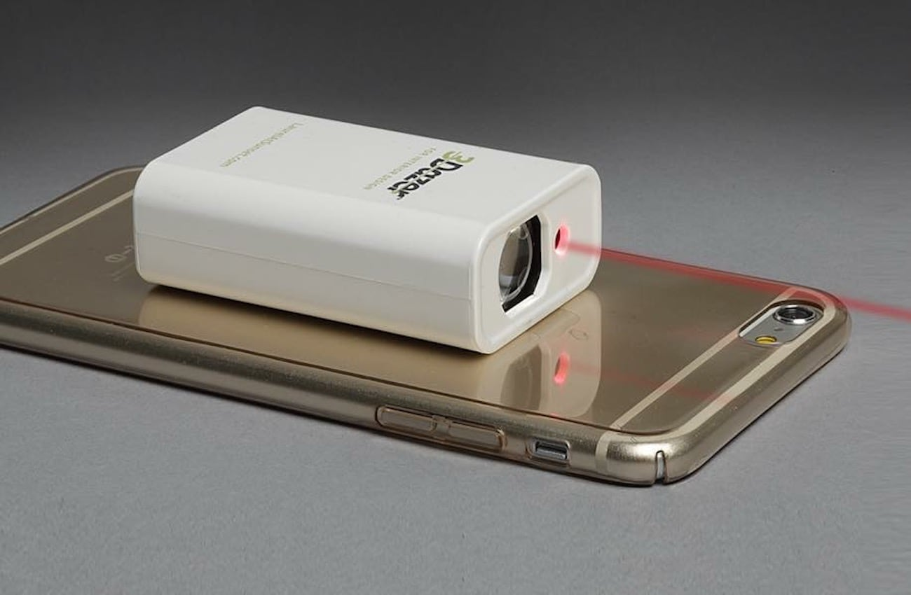 3Dazer Smart Laser Measurer