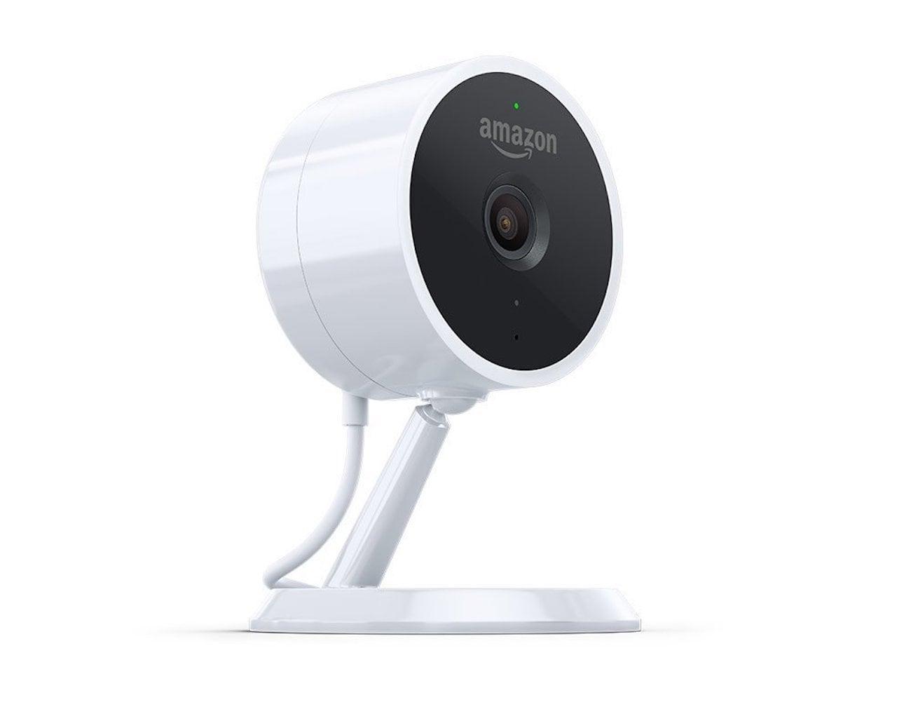 Amazon Cloud Cam Alexa Security Camera