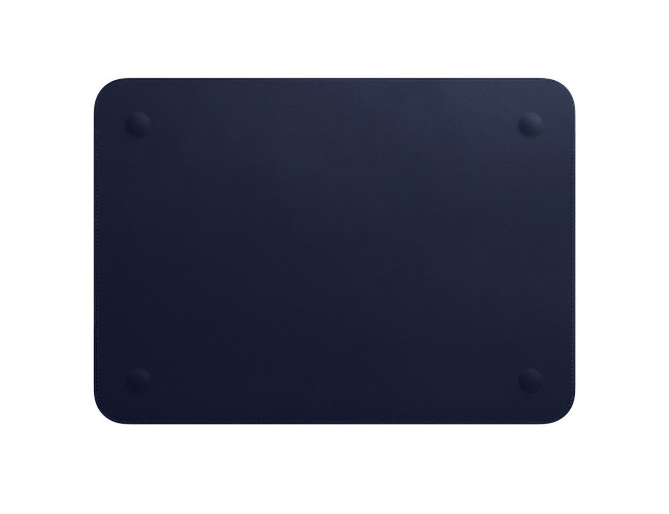 Apple All-Leather MacBook Sleeve