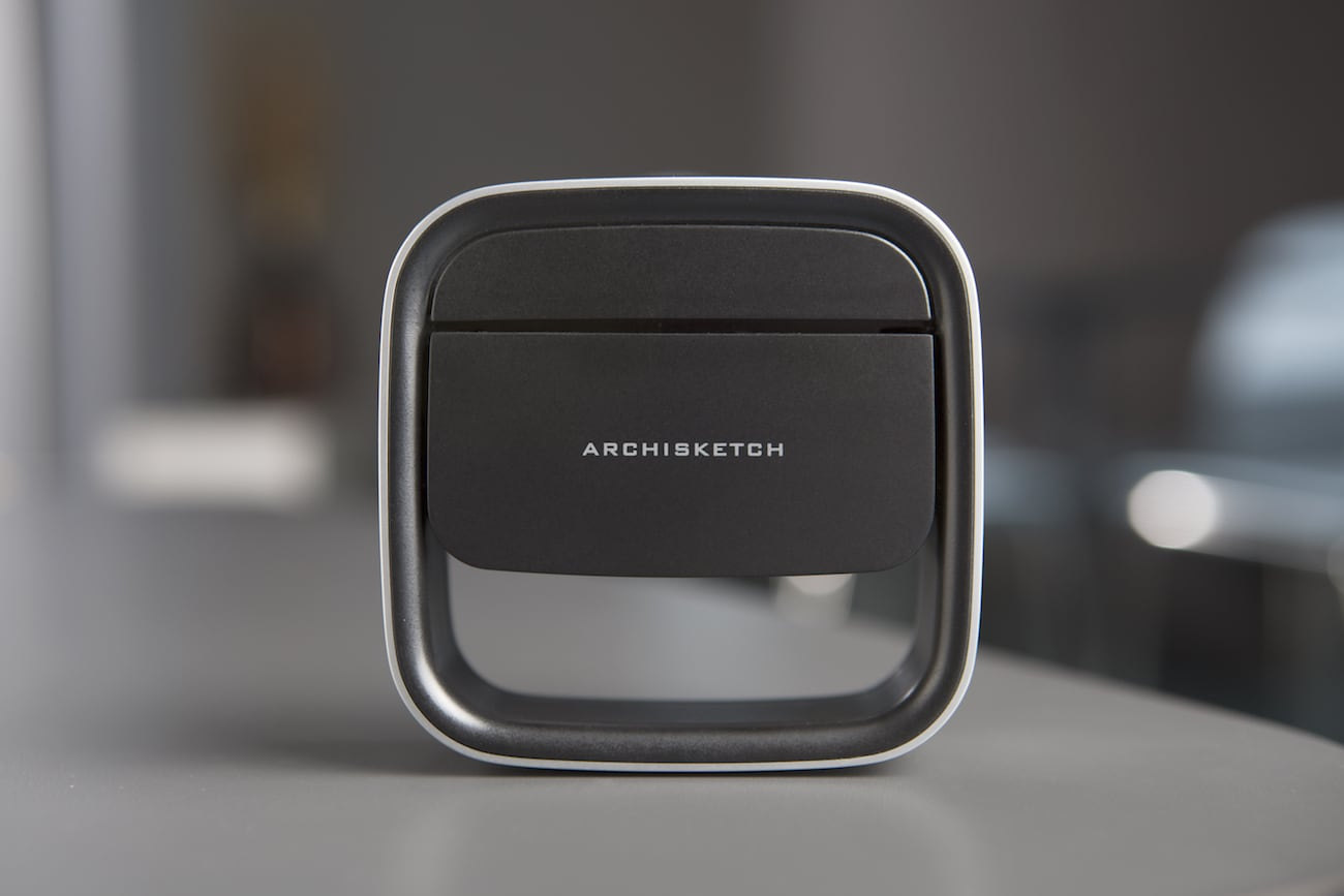 Archisketch 3D Interior Design Mapping Tool