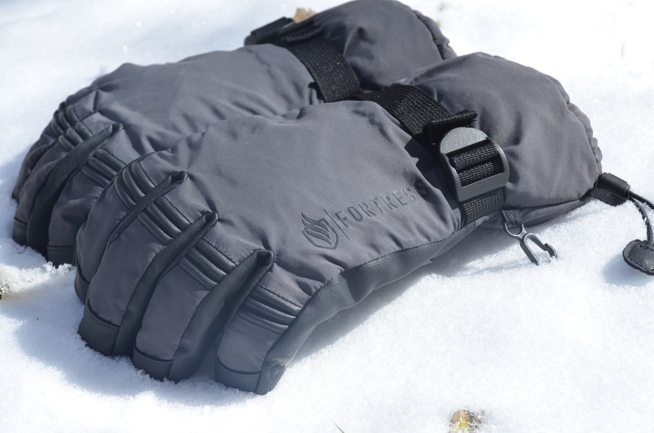 BasePro & GlovePro Next-To-Skin Insulated Apparel
