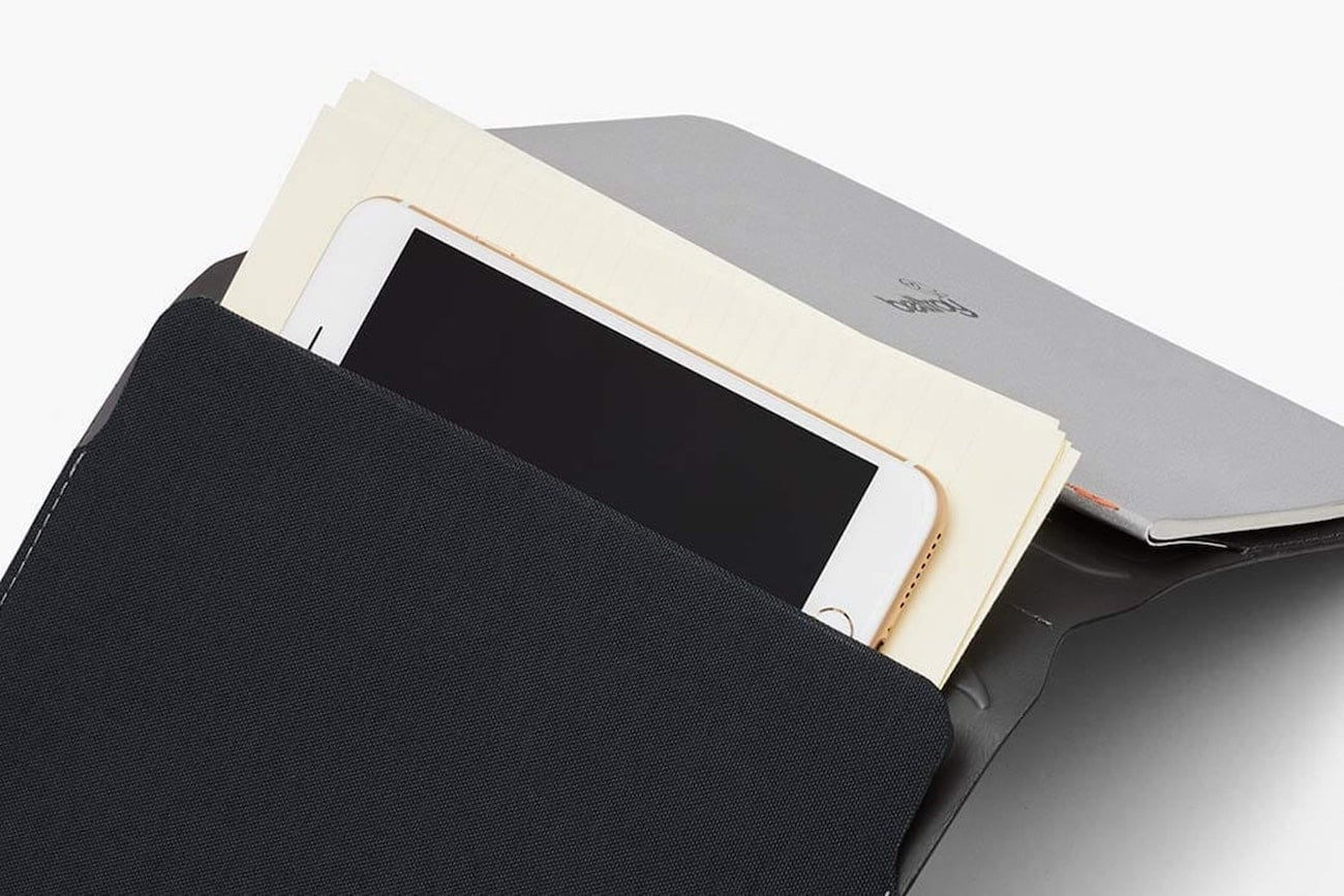 Bellroy Leather A5 Notebook Cover