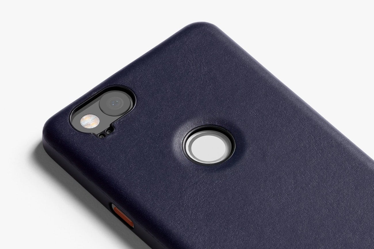 Bellroy Leather Pixel 2 Case