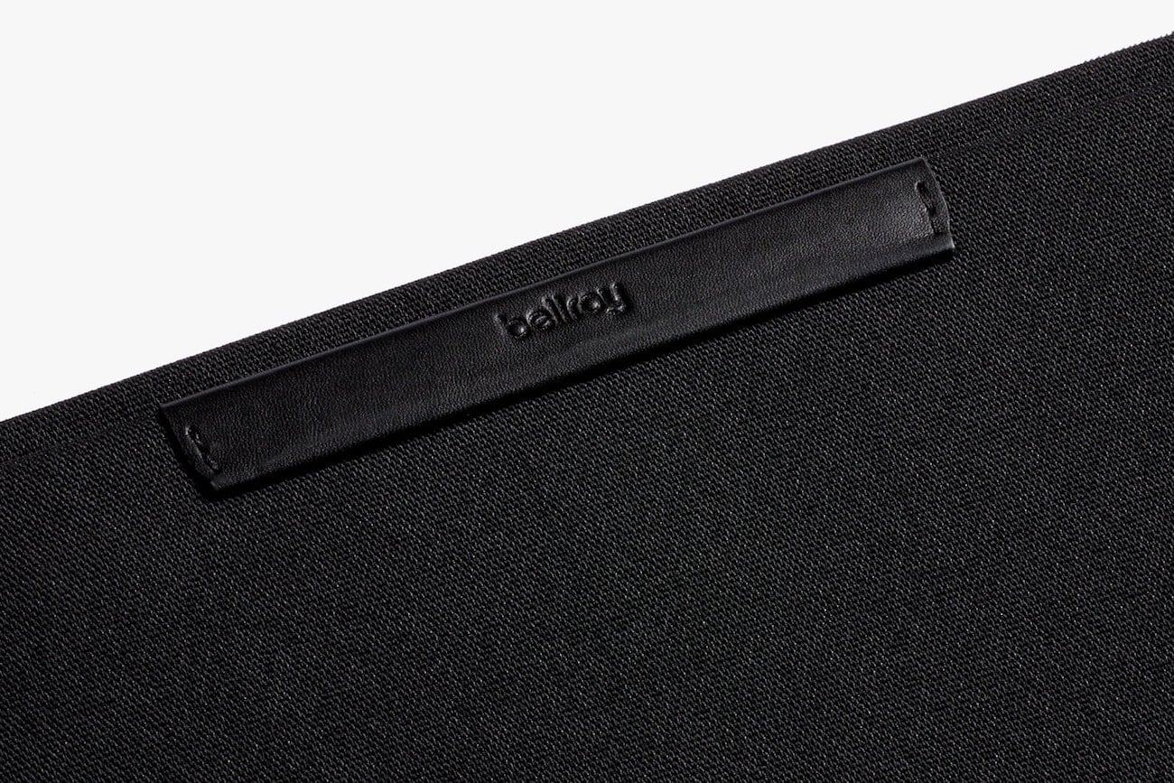 Bellroy Water Resistant Pixelbook Sleeve