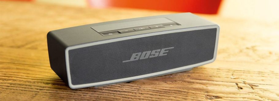 How Bose Came to Be a Leading Light in Audio Technology