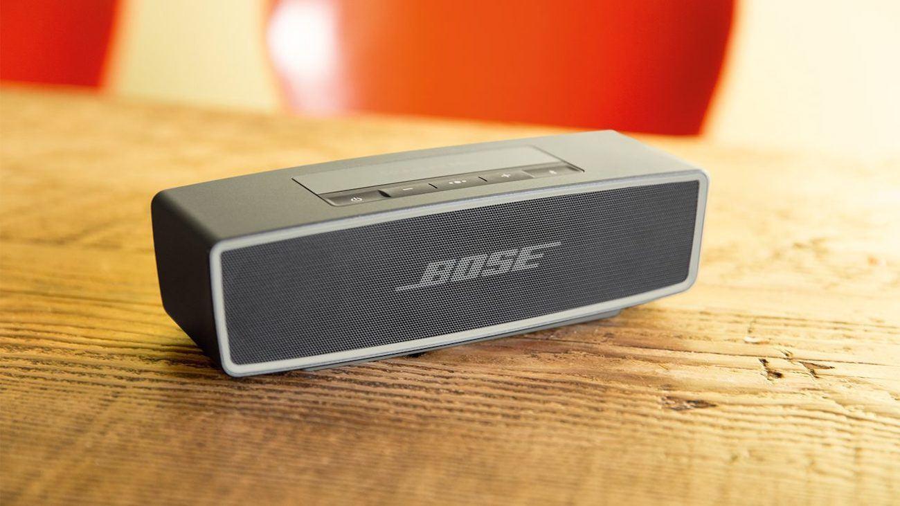 Bose audio technology