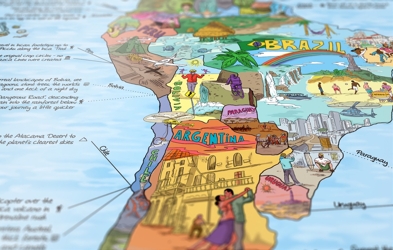 World map poster bucketlist world map poster gumiabroncs Images
