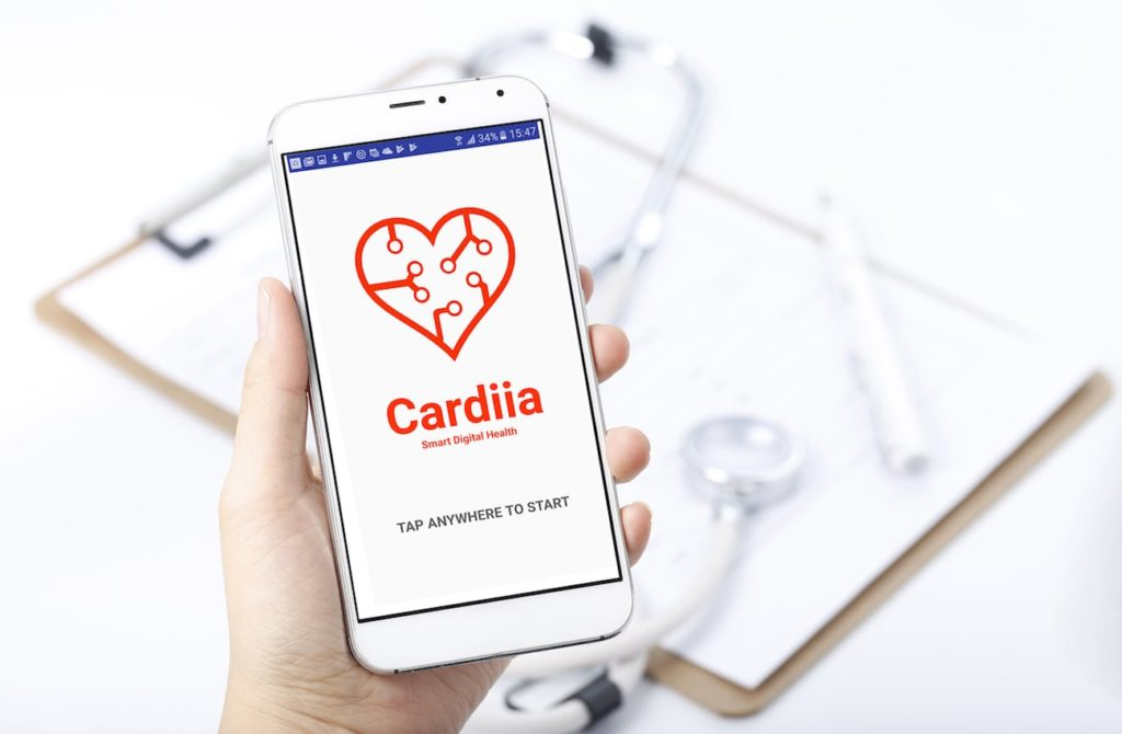 You Can Prevent Heart Disease with Cardiia