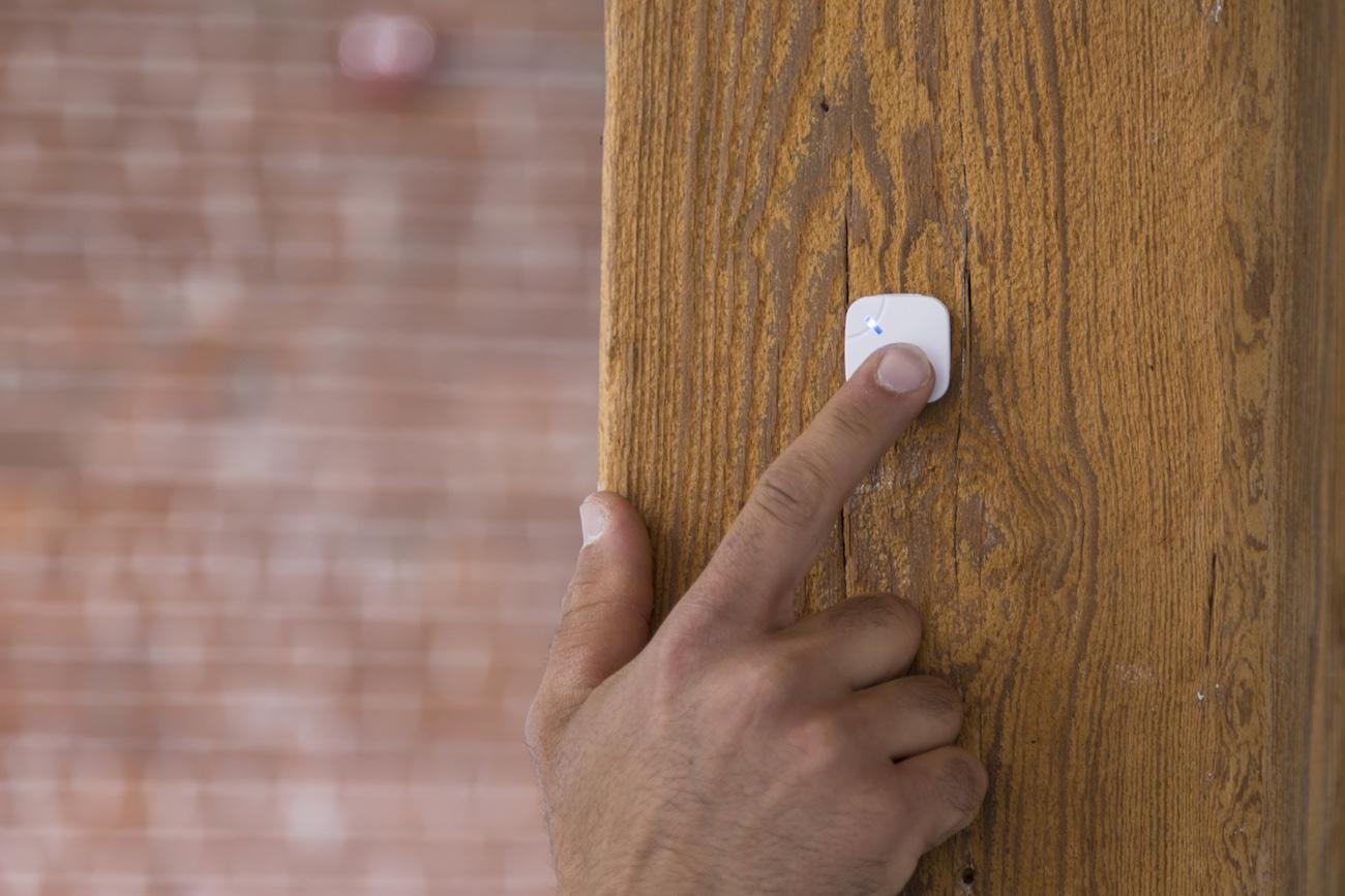 CliQ Smart Wireless Sensor