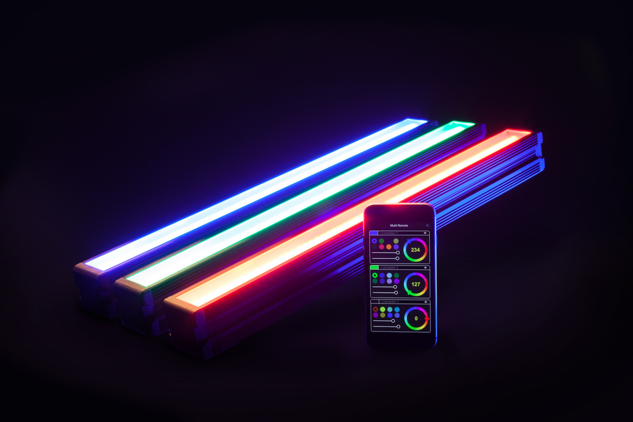 Colorspike Creative Multi-Purpose Light