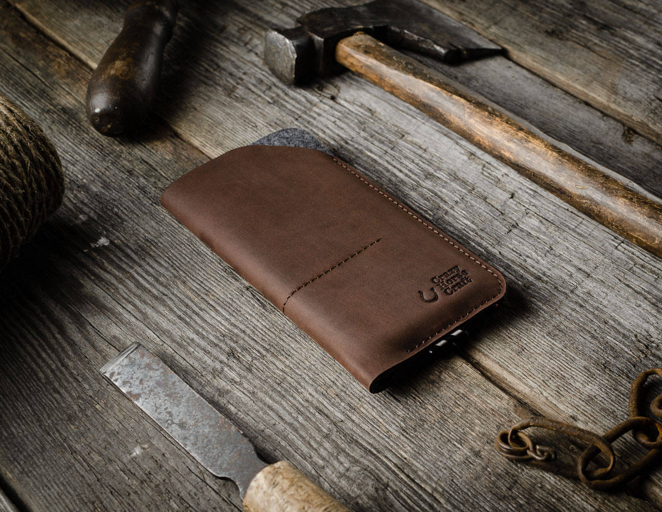 leather iphone case crazyhorse leather iphone x wallet 187 gadget flow 12563