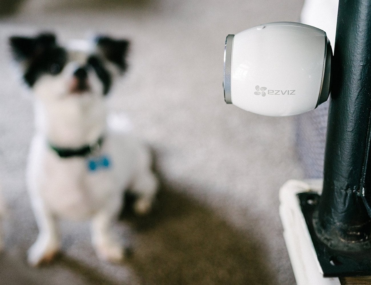 EZVIZ Mini Trooper Wireless Indoor Camera