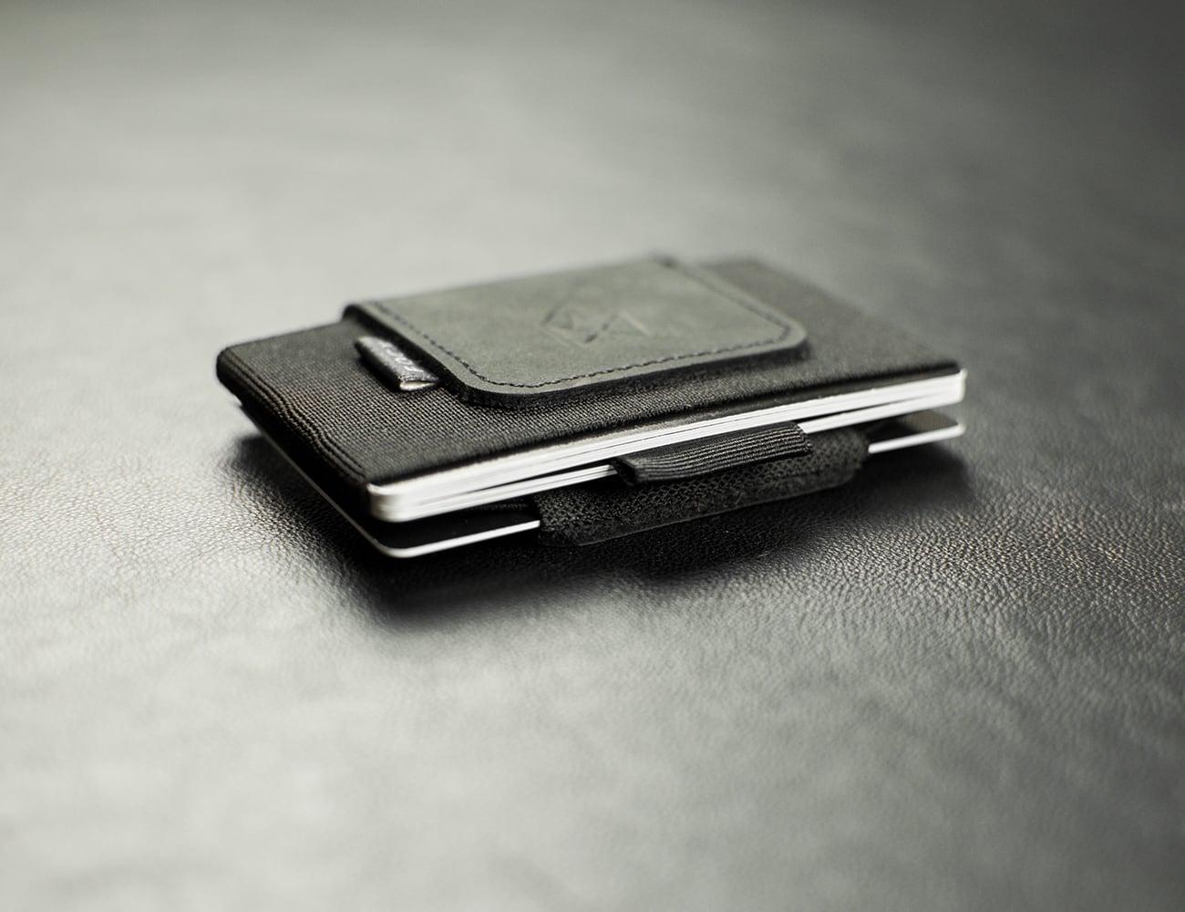 focx compact everyday smart wallet gadget flow