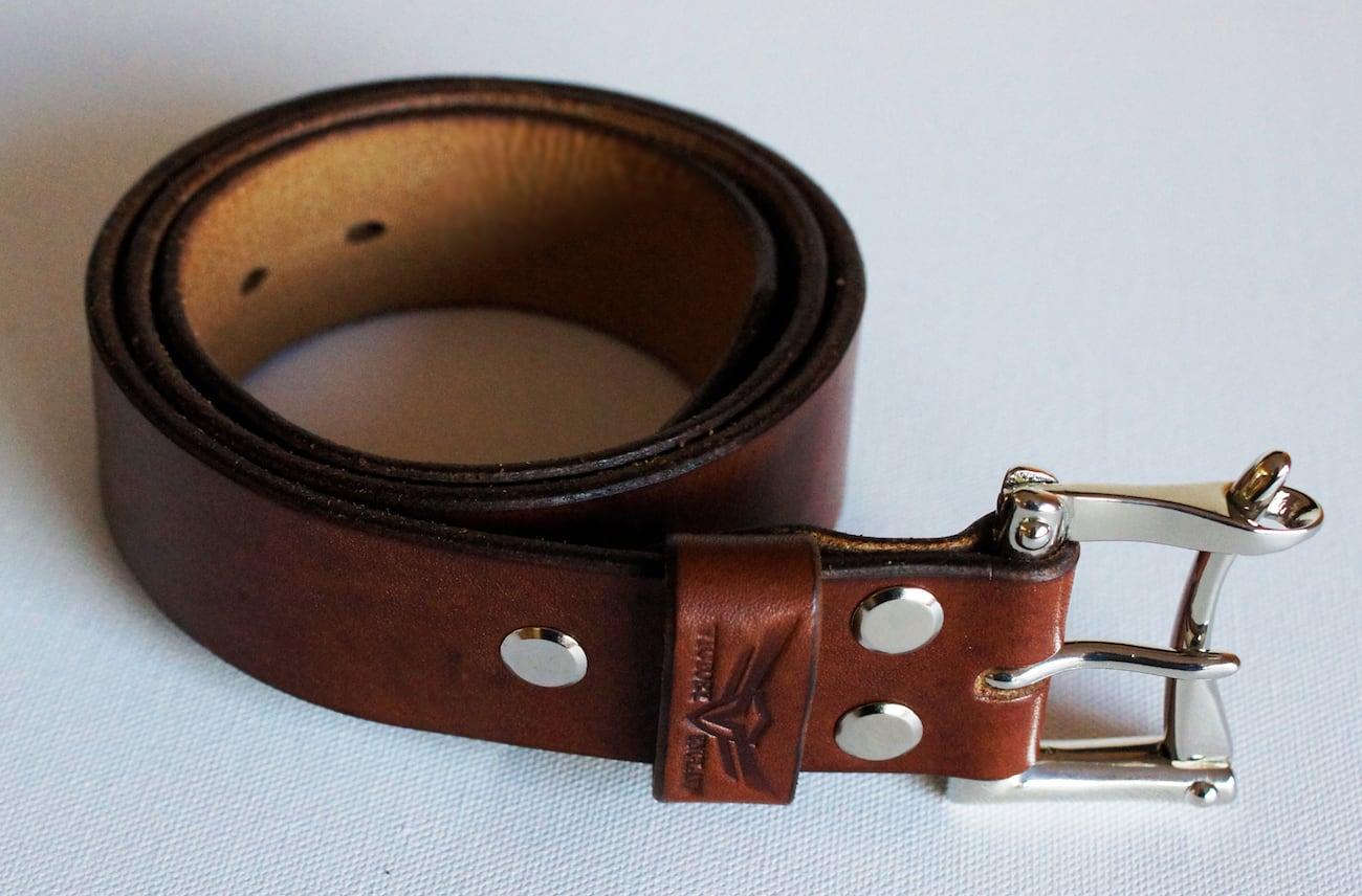 Firefighter Belt Quick Release Belt