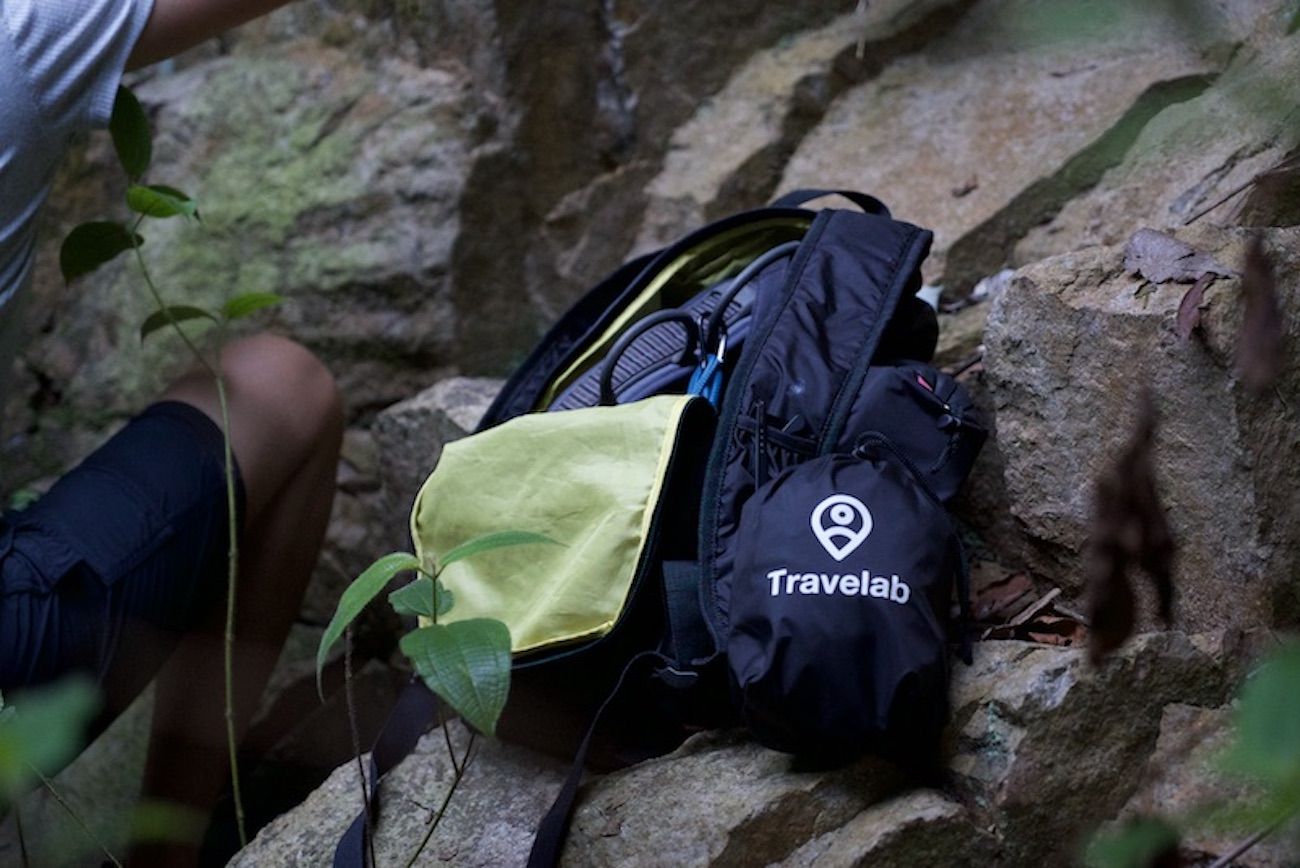 Freedom+Pack+Packable+Anti-Theft+Travel+Backpack