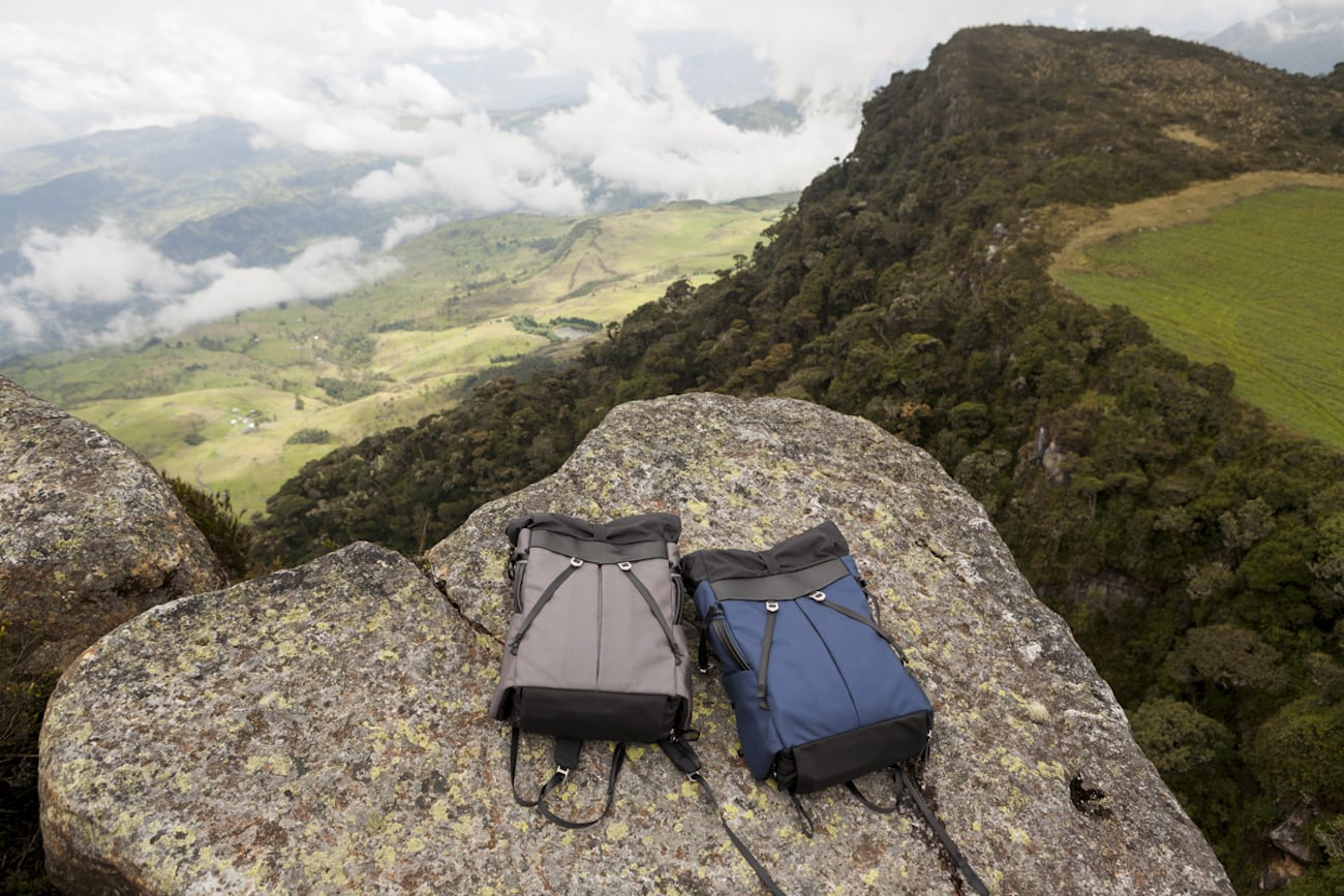 The Frenchie Co. Speed Thermoregulated Backpack