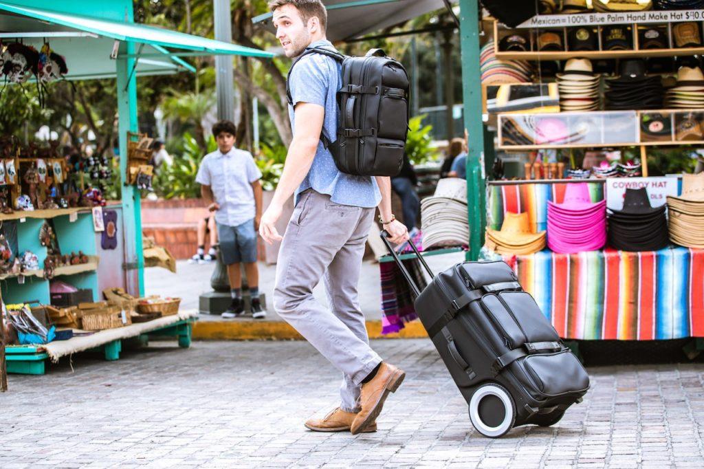 G-RO+Smart+Companion+Bags