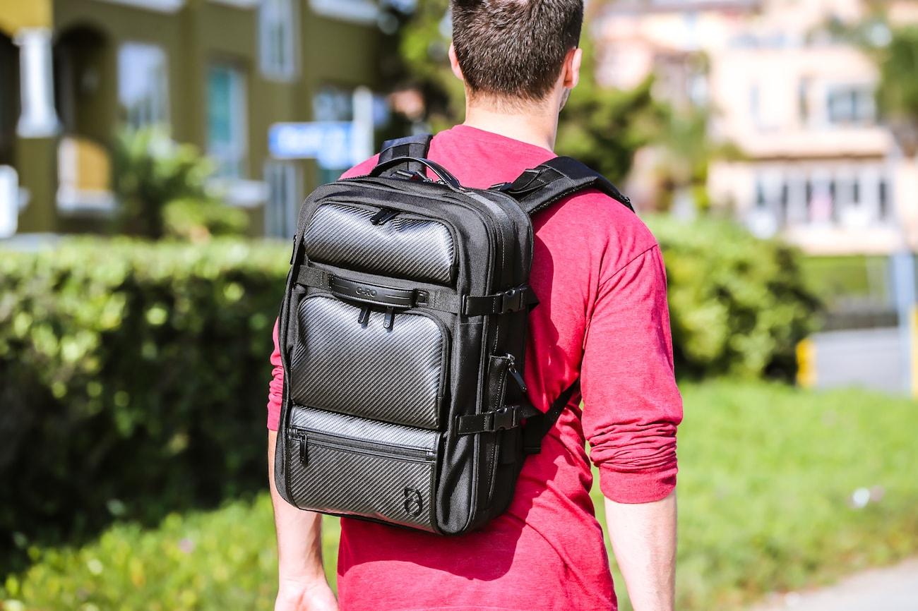 G-RO Smart Companion Bags