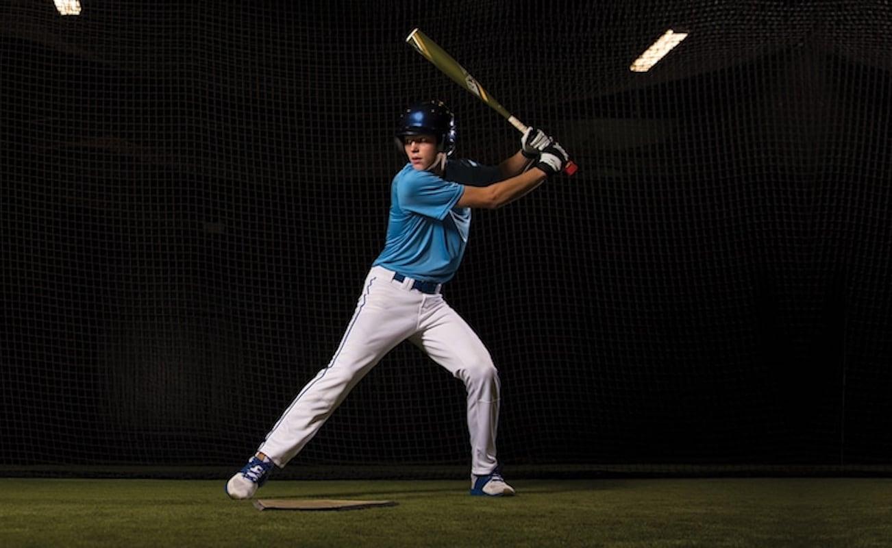 garmin impact baseball bat swing sensor gadget flow