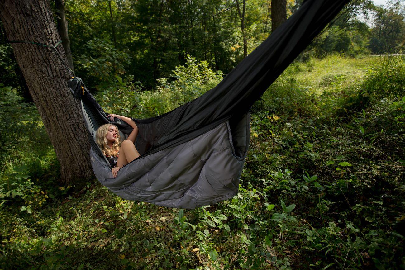 Go Camping Hammock 2 0