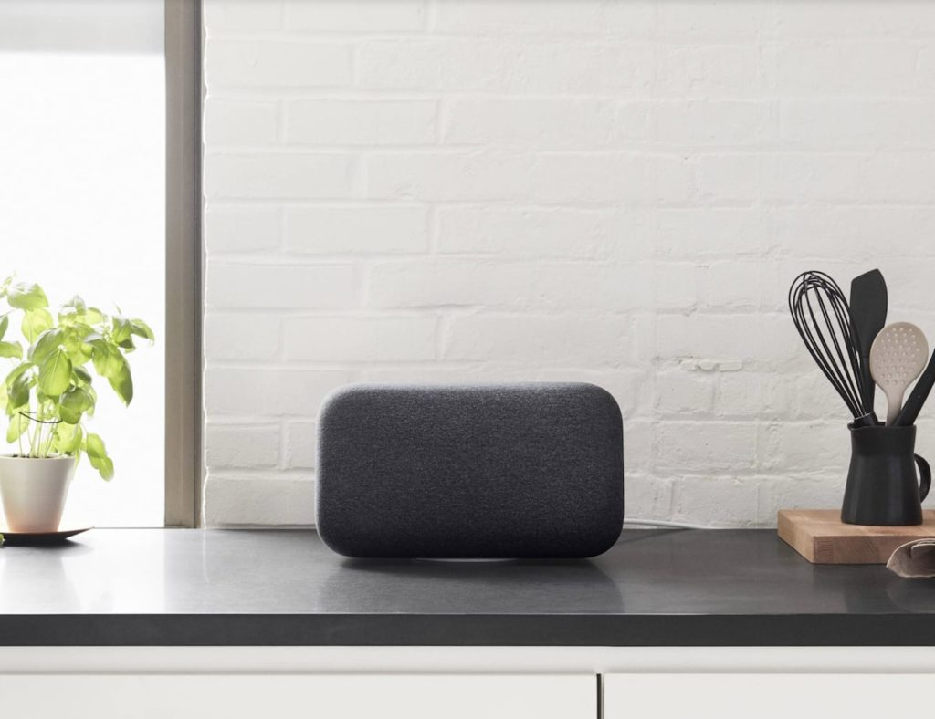 Google+Home+Max+Smart+Sound+Speaker