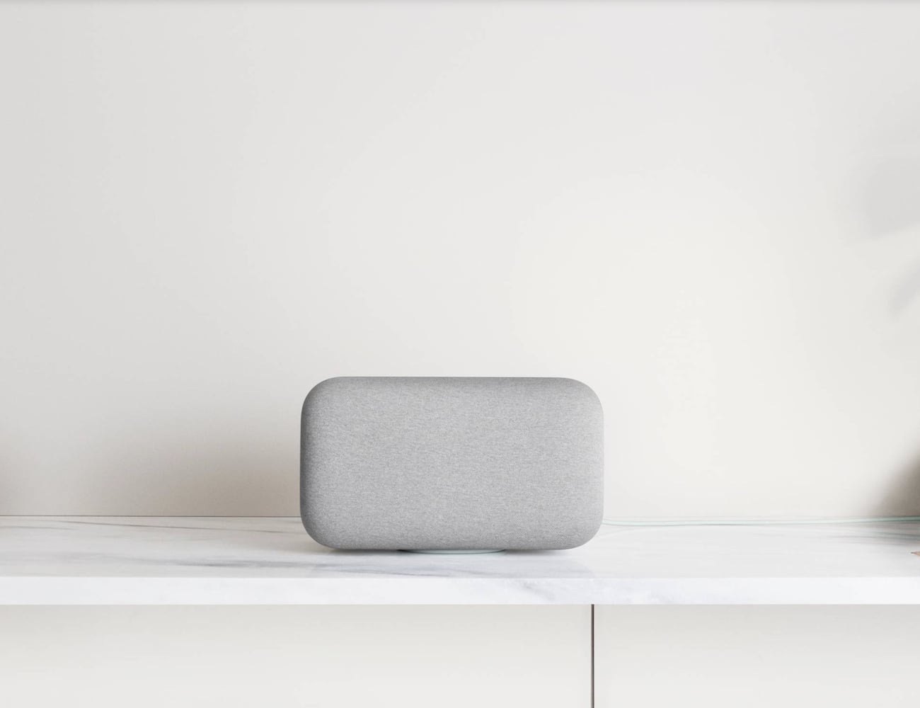 Google Home Max Smart Sound Speaker