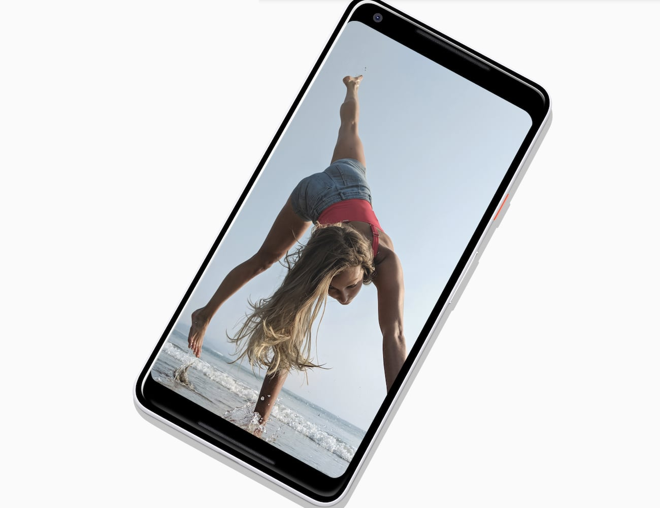 Google Pixel 2 Android Smartphone