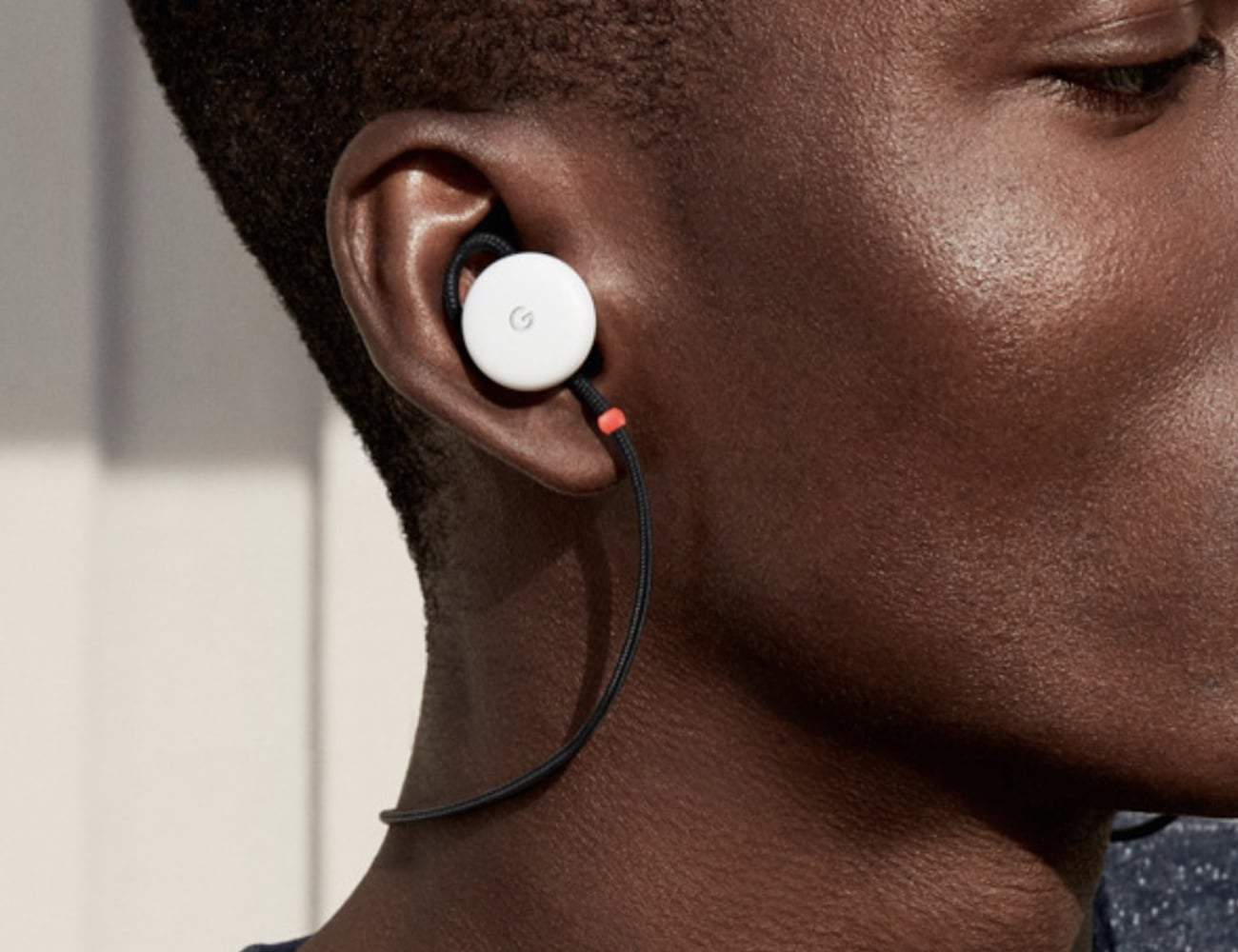 Google Pixel Buds Wireless Translating Earbuds