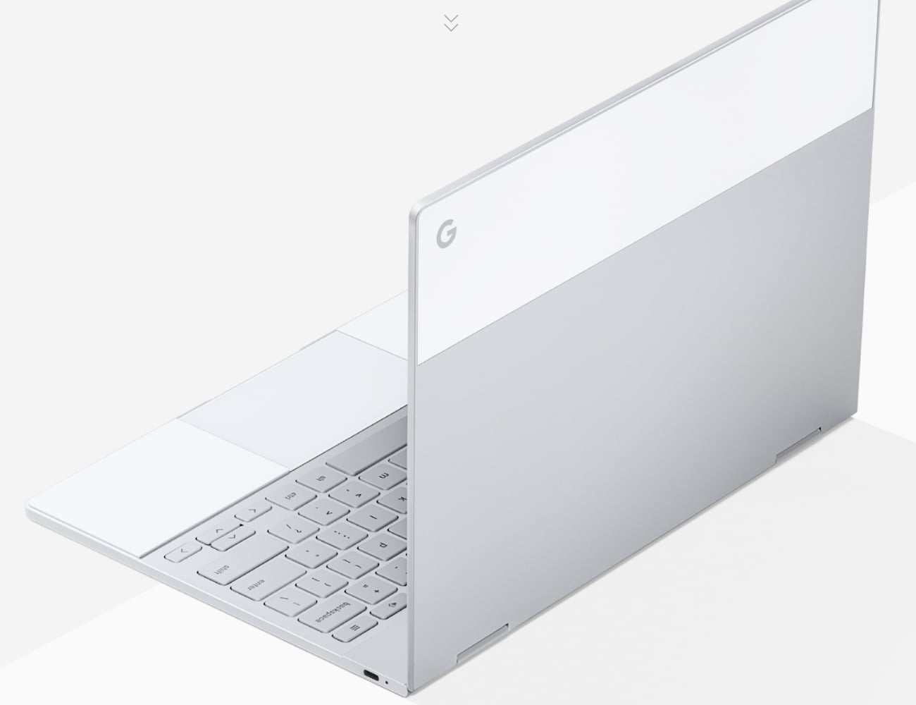 Google Pixelbook High-Performance Chromebook