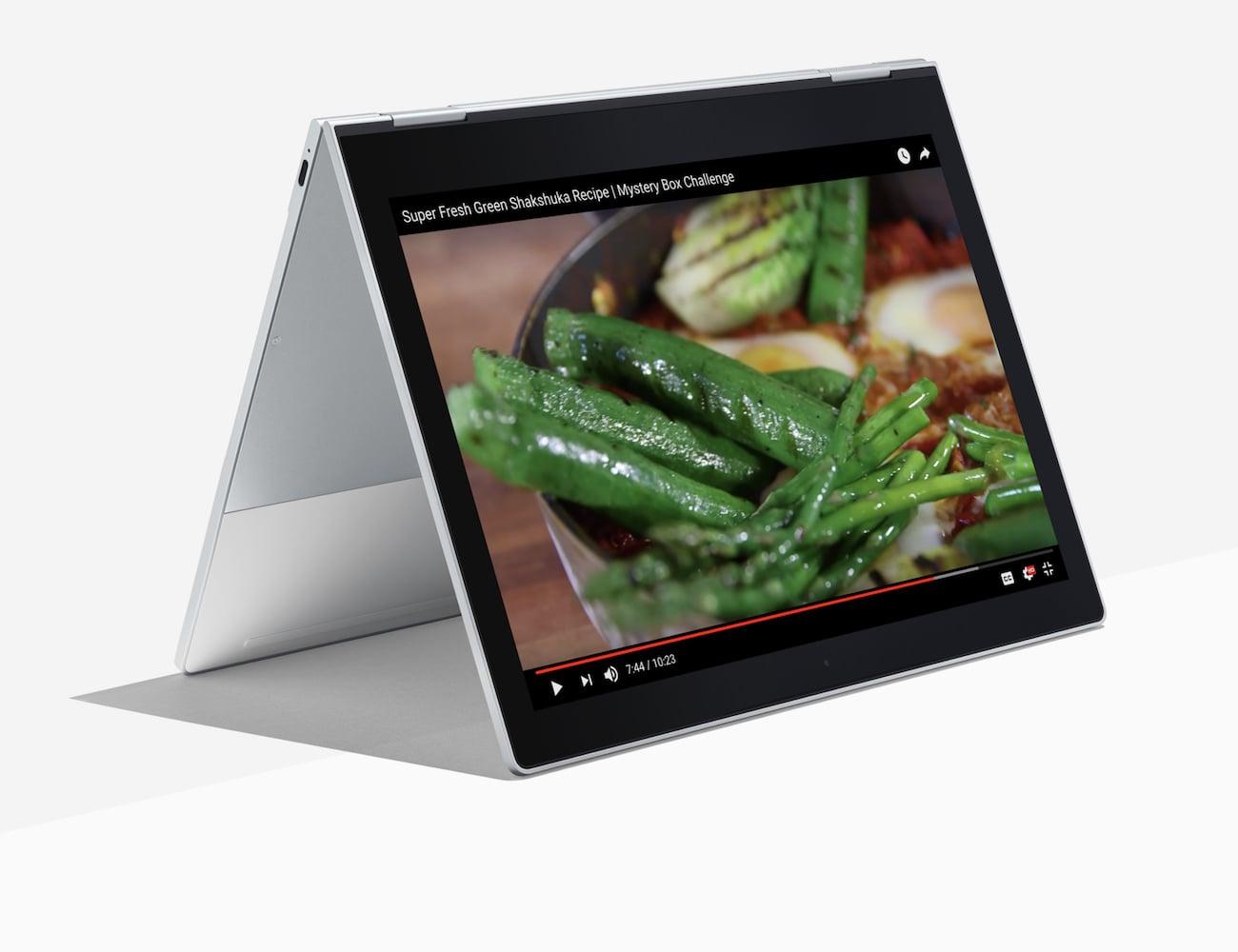 Google Pixelbook High-Performance Chromebook