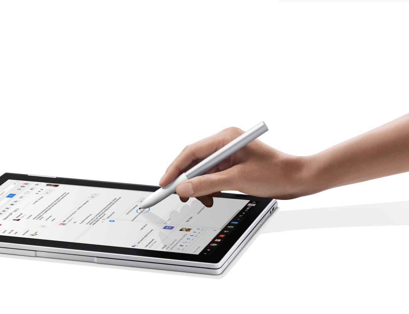 Google Pixelbook Pen Smart Stylus