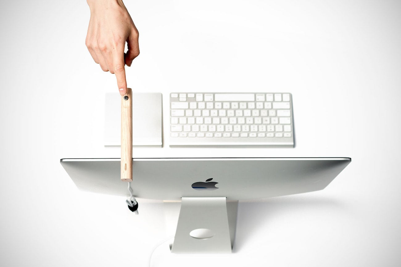Grph Minimalist iMac Light