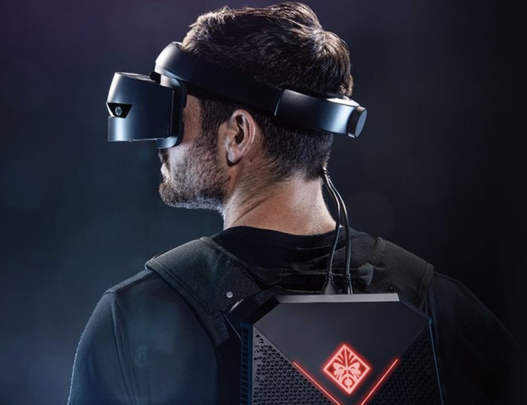 HP+Windows+Mixed+Reality+Headset