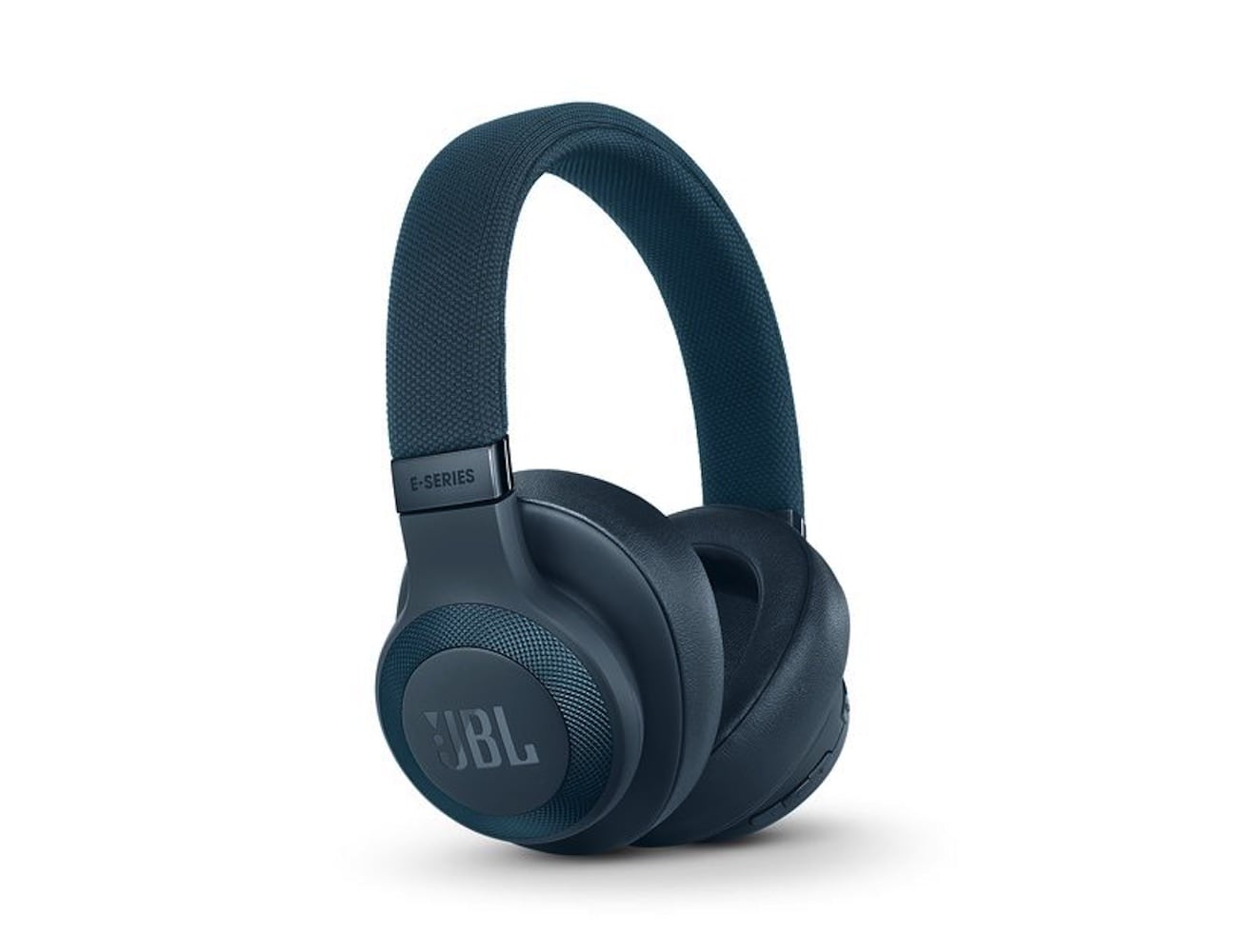 jbl e65 over ear nc headphones gadget flow. Black Bedroom Furniture Sets. Home Design Ideas
