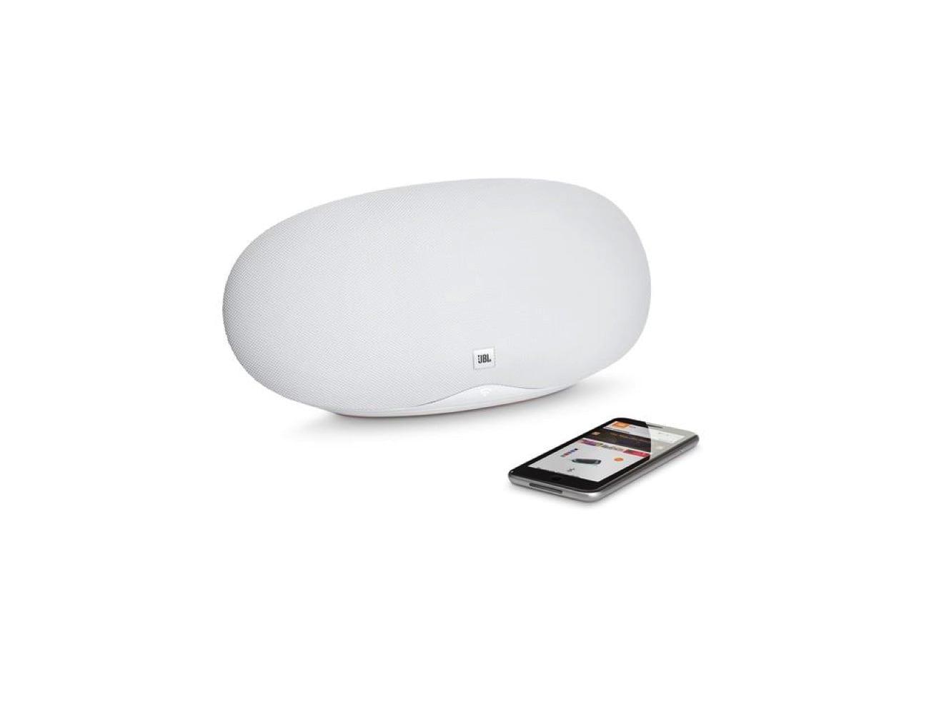 JBL Playlist Wireless Chromecast Speaker