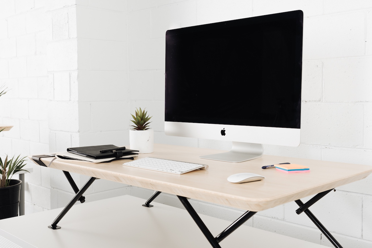MOVI Add-on Standing Desk