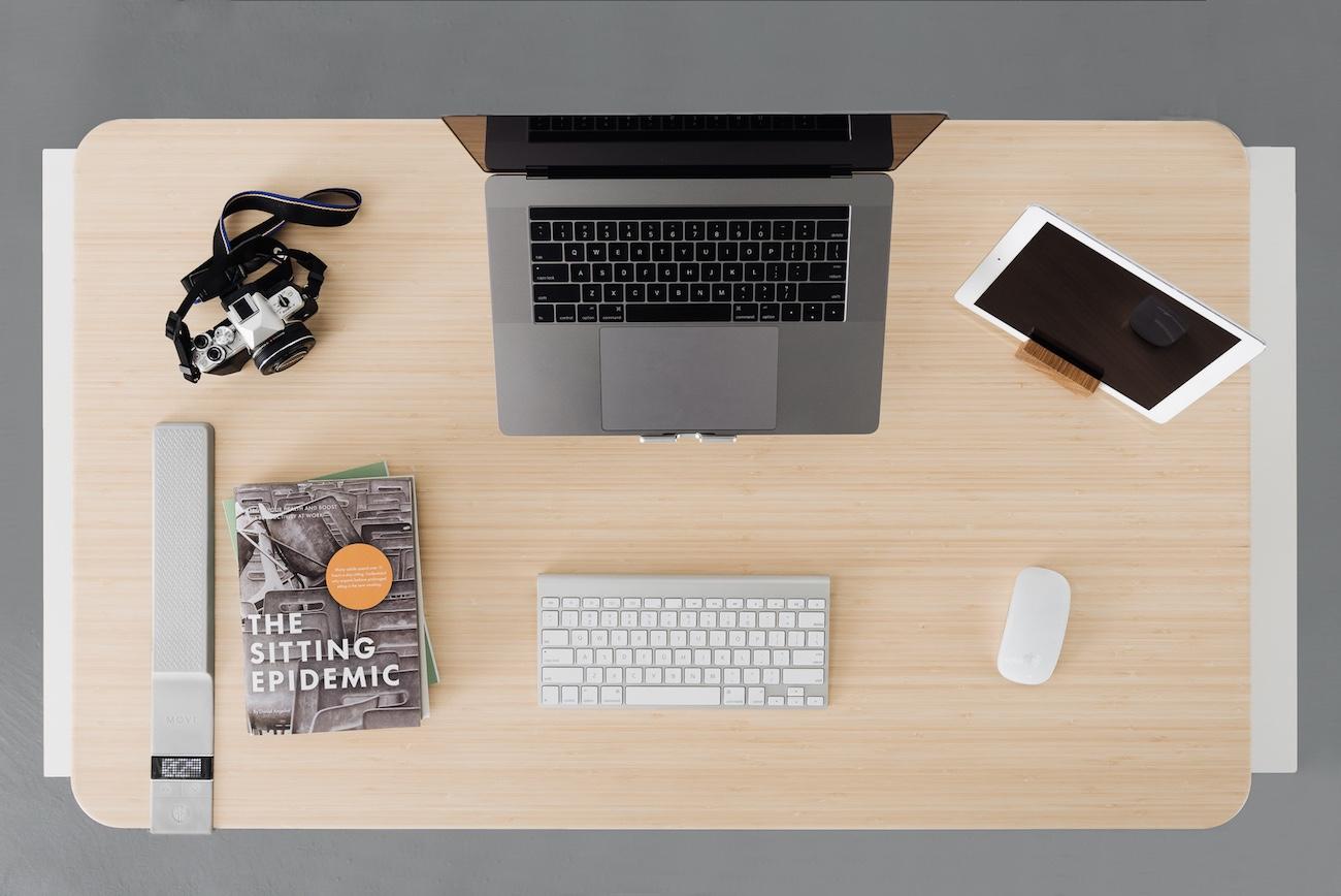 MOVI Add-on Standing Desk